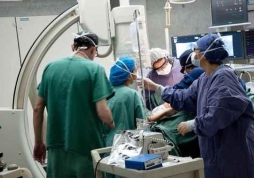 Rechazan crear subgrupo anestésico quirúrgico