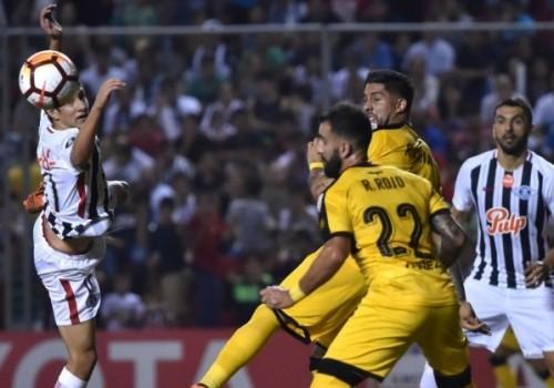 Peñarol recibe a Libertad de Paraguay en el Campeón del…