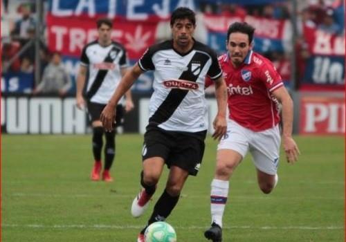 Nacional ganó 1-0 a Danubio pero no le alcanzó