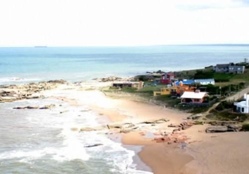 Este jueves continúa limpieza en playa de José Ignacio