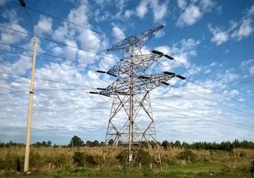 Tormentas en Maldonado y Rocha afectaron energía eléctrica