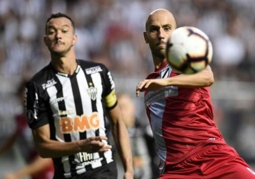 A Danubio no le alcanzó: cayó ante Atlético Mineiro 3-2