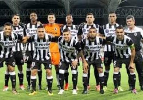 Zamora superó a Plaza Colonia por 1 a 0