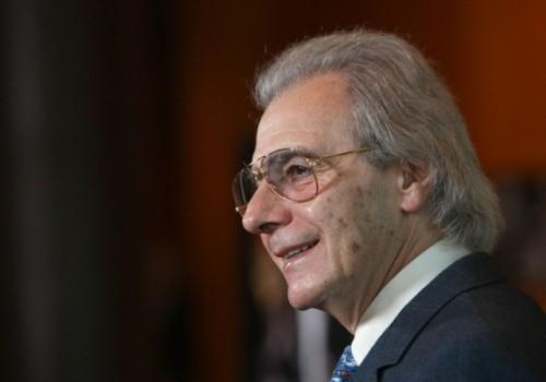 Un Óscar honorífico para el músico argentino Lalo Schifrin