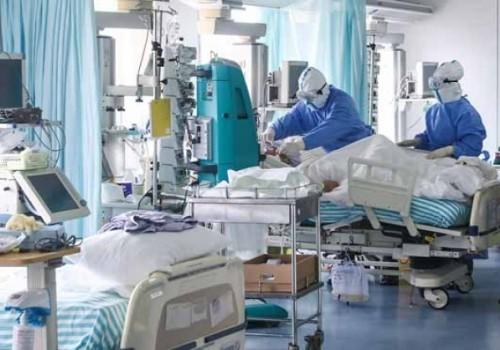 Coronavirus ya causó 1.770 muertos en China