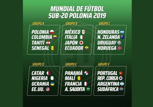 Mundial Sub 20 - Grupo A: Senegal 3 - Tahití…