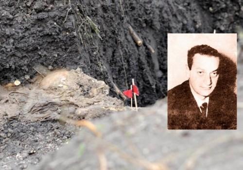 Confirman que los restos en el Batallón 13 pertenecen a…