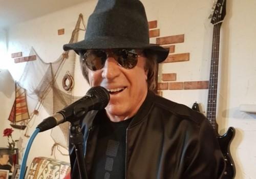 Falleció Ruben Melogno, el vocalista de la banda Psiglo