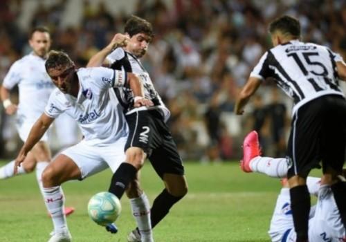 Nacional es el campeón: le ganó por penales a Wanderers…