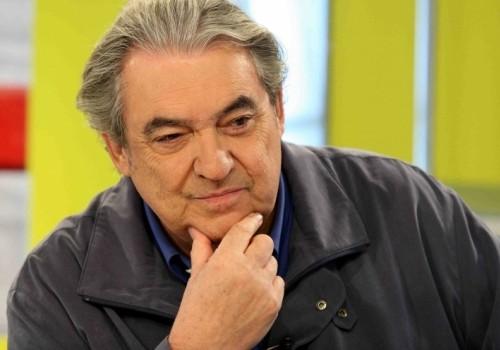 Ha muerto el emblemático cantautor Alberto Cortez