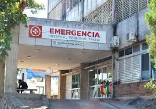 En Salto falleció un hombre brasileño con COVID-19