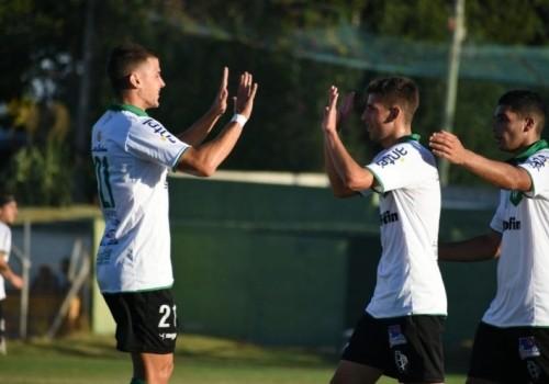 Puntos vitales para Racing: le ganó a Wanderers 2-0