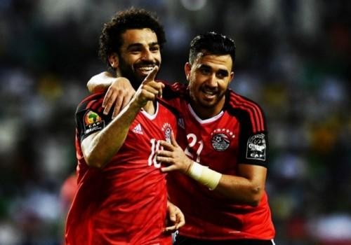 Egipto: uno de los pioneros del fútbol africano