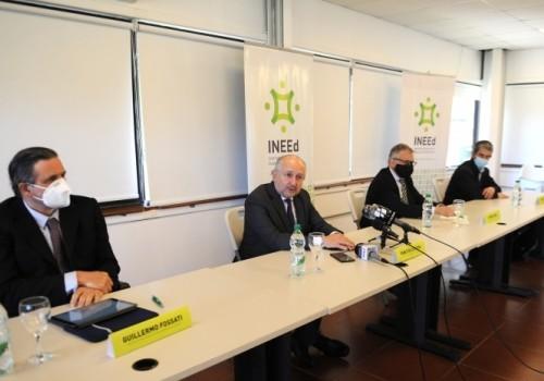 Instituto Nacional de Evaluación Educativa tiene nuevas autoridades