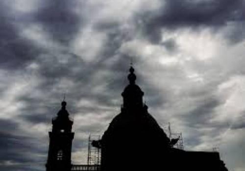 Tormenta dejó casi 5.000 hogares sin energía eléctrica