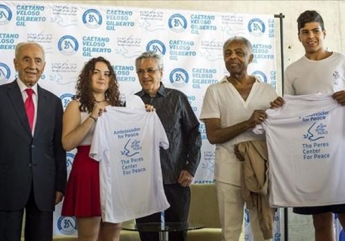 Gilberto Gil cancela concierto en Israel