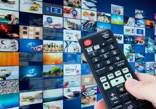 Otorgan 3 nuevos canales de televisión para abonados