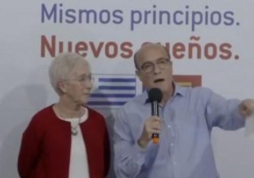 La fórmula Martínez-Villar aprobada por el Plenario