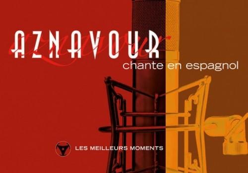 Charles Aznavour - Adiós a la mama