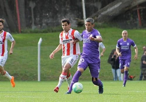 River Plate y Defensor Sporting repartieron los puntos: 1-1
