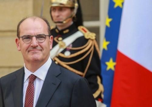 Jean Castex es el nuevo primer ministro de Francia