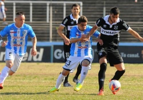 Cerro y Wanderers empataron 1 a 1 en el Tróccoli