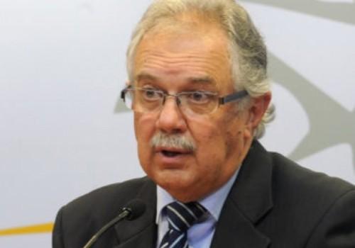 Falleció el exministro de Defensa Jorge Menéndez