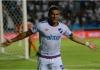 Nacional le ganó a Zamora con lo justo y un gol de Bergessio: 1-0