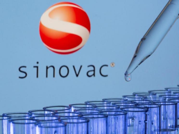 La vacuna Sinovac fue aprobada por la OMS - UDigital | En ...